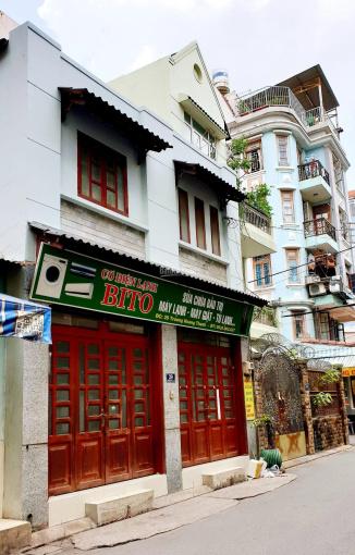 Cho thuê nhà MT 29 Trương Hoàng Thanh, P12, Tân Bình, 6x7m 1 lầu 16.8tr