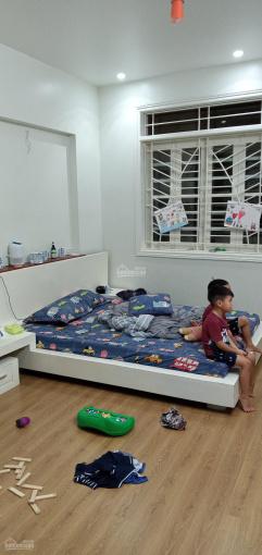 CC bán nhà phố Nguyễn Thái Học - Quận Đống Đa