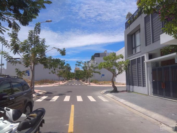 Cần tiền bán lô đất duy nhất còn lại đường Số 19, KĐT Lê Hồng Phong 2 - Nha Trang. LH: 0934082421 ảnh 0