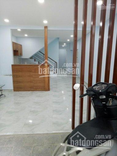 Chính chủ cho thuê nhà hẻm nguyên căn Nguyễn Văn Công, gần sân bay Tân Sơn Nhất, nhà mới, nội thất ảnh 0