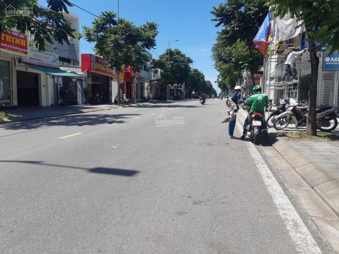 Bán đất nở hậu mặt tiền Điện Biên Phủ, trung tâm Huế 109m2, liên hệ 0905091828