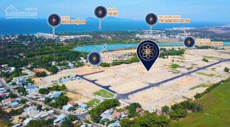 Mở bán giỏ sản phẩm đặc biệt Rosa Riverside Complex giá tốt - Ven sông Cổ Cò, ngay bãi biển Hà My