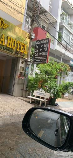 Bán khách sạn Hoàng Gia, KDC Trung Sơn, huyện Bình Chánh, TPHCM