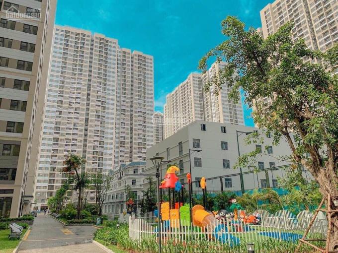 Bán shop thương mại dịch vụ (TMDV) Vinhomes Smart City, lô ngoại giao, vị trí đẹp, giá chủ đầu tư ảnh 0