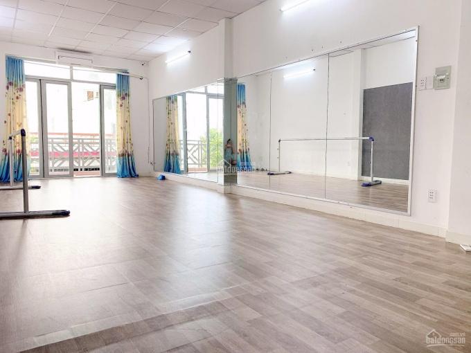 Cho thuê phòng tập nhảy Tân Bình