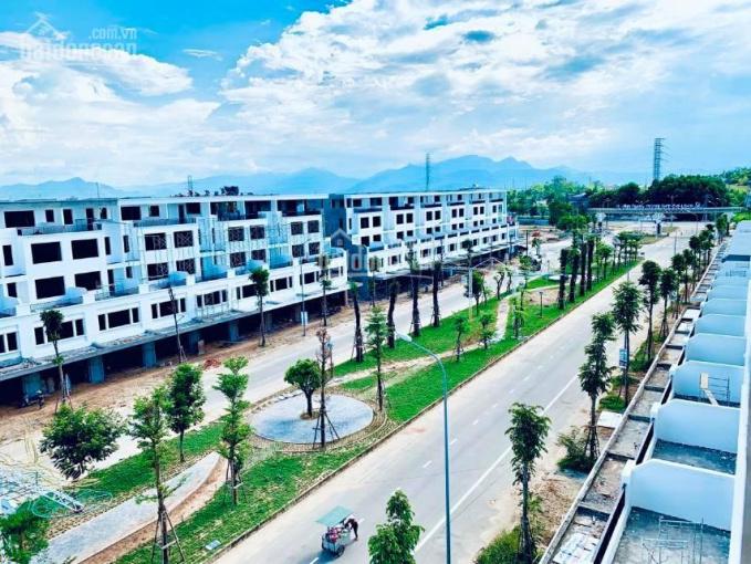 Nhận đặt chỗ phân khu Phú Quý phía nam khu đô thị - HUD Phú Mỹ Quảng Ngãi