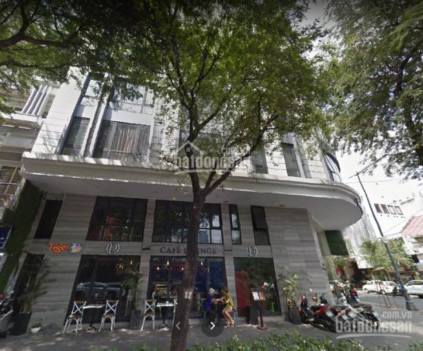 Bán nhà mặt phố hầm + 10 tầng đường Lê Thánh Tôn, Quận 1. DT: 5x22m, TN: 700tr/th 125 tỷ ảnh 0
