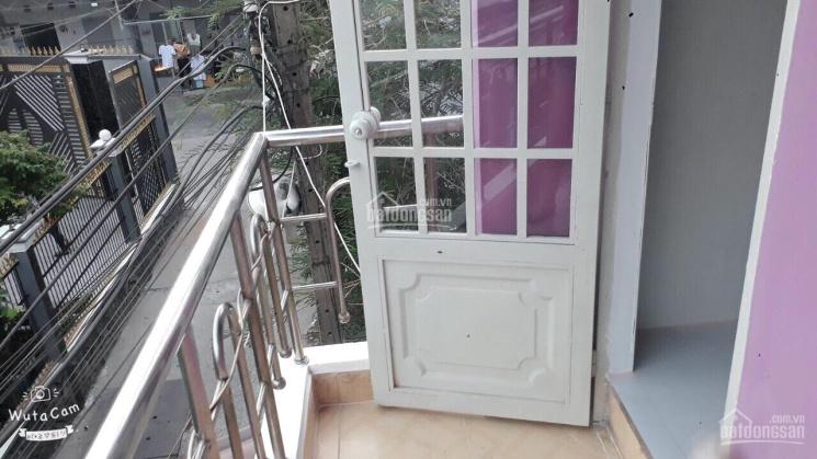 Bán gấp nhà 1 trệt 1 lầu đường Bà Hom Q6, SHR, TT 1tỷ390, BST, gần chợ tiện KD. LH 0937878831