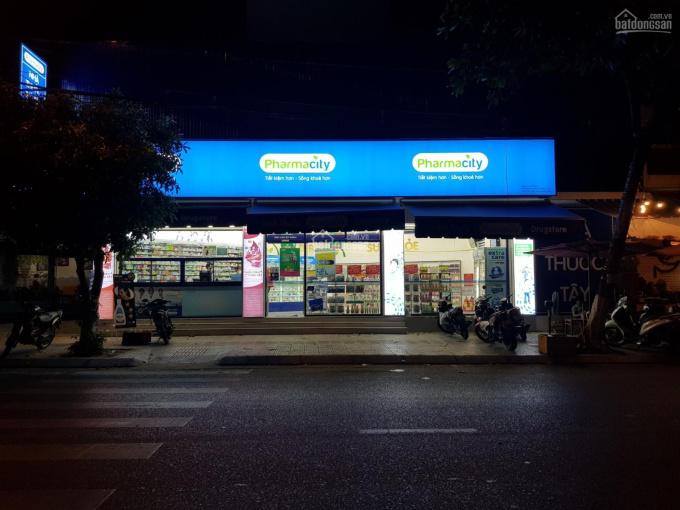 Bán góc 2 mặt tiền Tiểu La, Hòa Cường Bắc, Hải Châu, Đà Nẵng