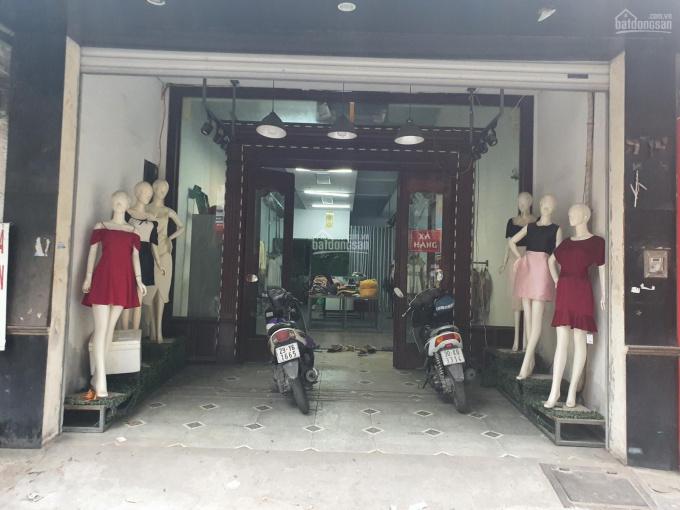 Cho thuê nhà mặt phố Nguyễn Ngọc Nại - 150m2 x 5 tầng, mặt tiền 5m