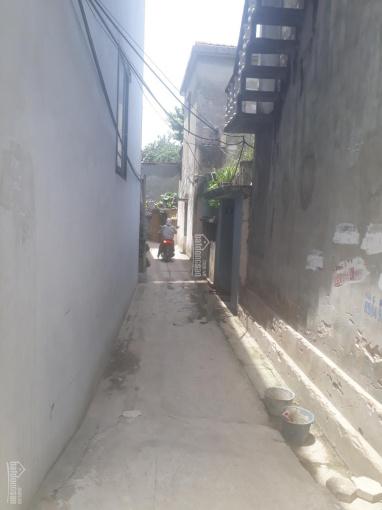 Bán 40m2 đất thổ cư sổ đỏ vuông vắn tại Vĩnh Ninh, Vĩnh Quỳnh 1,28 tỷ, ngõ thông LH 0989109089 ảnh 0