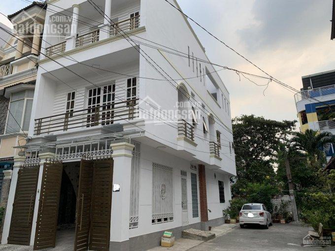 Bán nhà hẻm XH đường Nguyễn Thái Sơn, Gò Vấp. DT 6x23m, 2 tầng, giá 8 tỷ TL nhanh