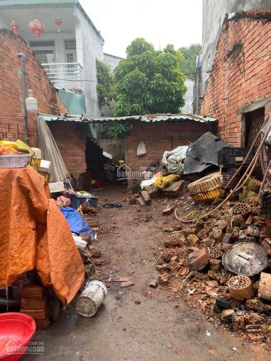 Cần bán nhanh lô đất ngay chợ Phú Hòa, giá chỉ 1 tỷ 580 triệu