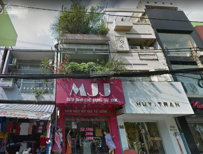 Bán nhà mặt tiền Bà Huyện Thanh Quan, P6, Quận 3. 7.03x14.5m, CN 103m2, giá 51 tỷ TL, 0902.897.406