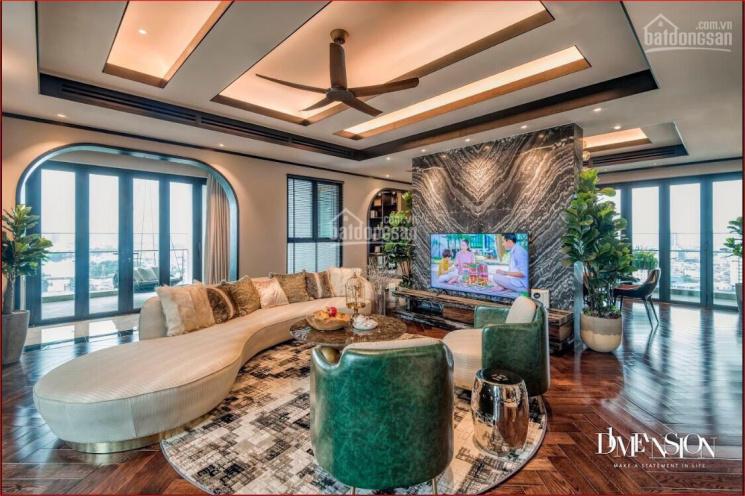Chính chủ gửi bán căn 3PN Tresor 87m2, view sông SG giá 5,8 tỷ view đẹp ở ngay, call 0977771919