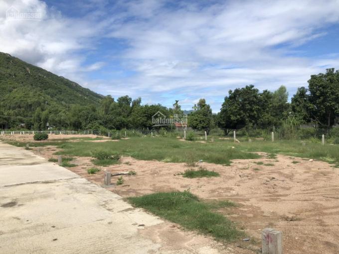Bán đất nền Phước Đồng, Nha Trang, sổ đỏ từng lô liền kề TP Nha Trang - 8tr/m2