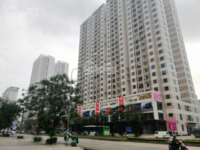 Cho thuê mặt bằng thương mại tại Handi Resco Lê Văn Lương, diện tích từ 600m - 1000m2 ảnh 0