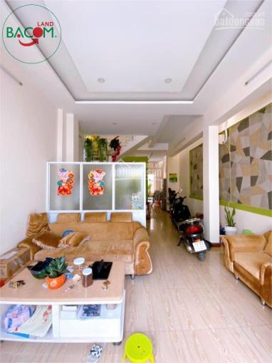 Bán nhà 1T 2L, P. Tam Hòa, Biên Hòa, 4,2x21m, sổ riêng thổ cư, chỉ 4,8 tỷ