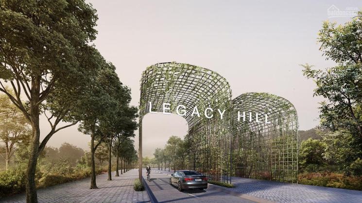 Biệt thự nghỉ dưỡng ven Hà Nội, SĐ lâu dài, NH hỗ trợ vay 65%, giá từ 10tr/m2, tiềm năng tăng giá