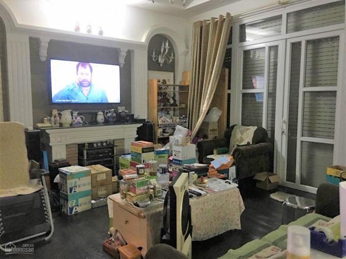 Nhà biệt thự mini Bình Phú 1, 8x10m