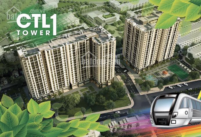 Khách kẹt tiền cần bán lại căn hộ thu hồi lại vốn, giá từ chủ đầu tư, dự án đã xây tới tầng 17