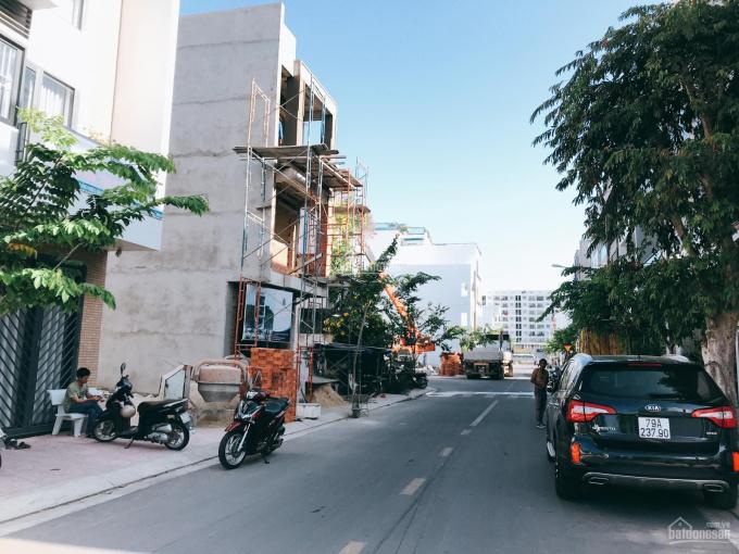 Bán các lô giá tốt 80 90 100m2 ở nhiều vị trí con đường khác nhau KĐT Lê Hồng Phong 2 (Hà Quang 2) ảnh 0