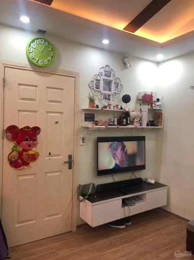 Gia đình cần bán căn 2PN DT 56m2 tại HH2A LĐ, đã có nội thất, nhà đẹp/ LH: 0979985626 ảnh 0