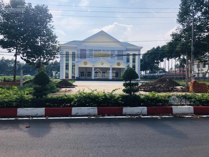 Cần bán đất ngay TTHC Đồng Phú 10x26m full thổ cư, có sổ sẵn, công chứng ngay, LH 0962 263 160