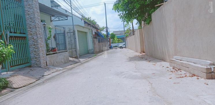 Cần bán gấp 100m2 đất chính chủ gần ngã 3 Thái Lan khu vực an ninh tốt