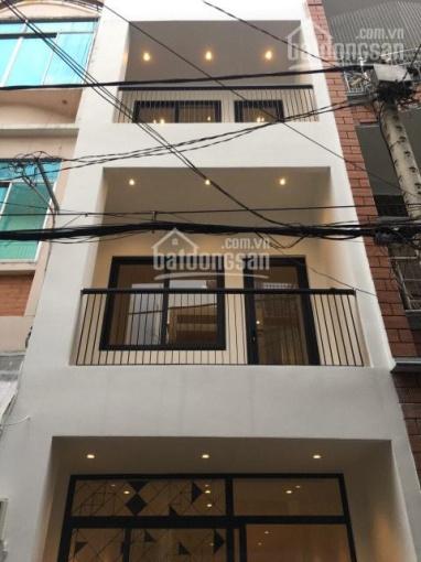Bán nhà mặt tiền Thành Thái gần Tô Hiến Thành, Q10, DT 4x17m, chỉ có 26.5 tỷ ảnh 0