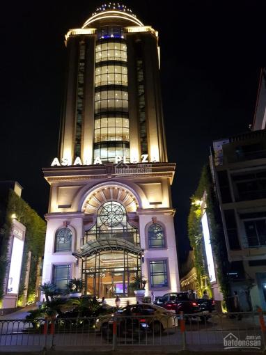Bán nhà mặt tiền đường Hoàng Diệu Q. 4, DT: 9 x 25m nhà 3 lầu, giá bán 87 tỷ