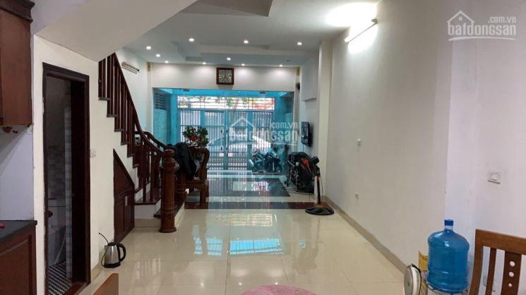 Cho thuê nhà liền kề KĐT Văn Phú, Hà Đông, 90m2 x 4 tầng ảnh 0