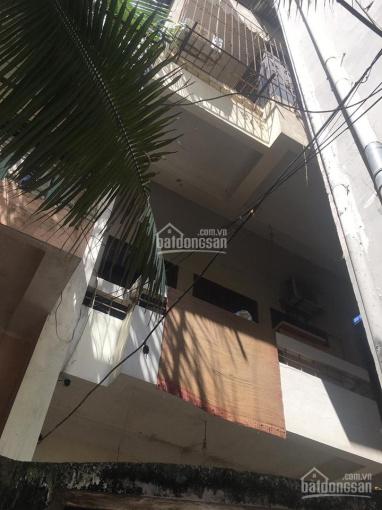 Cho thuê nhà 4 tầng, DT 62 - 88m2 đường Trường Chinh, Thanh Xuân. LH: 0979300719