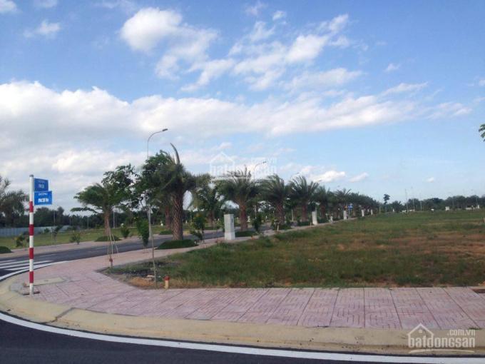 Bán đất KDC Bình Lợi, MT Đặng Thùy Trâm, Bình Thạnh, sổ riêng, xây tự do, 090330223 Tú ảnh 0