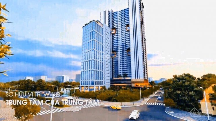 Bán căn hộ Smarthome Grand Center Quy Nhơn, trả góp 50 tháng không lãi suất. LH 0909488911