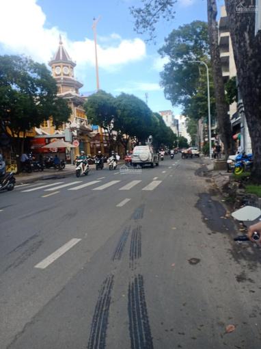 Cho thuê nhà phố mặt tiền Nguyễn Công Trứ Q1, 90m2 (4.5m x 20m), 6 tầng, 80 triệu ảnh 0