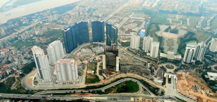 CĐT Đông Đô - Bộ Quốc Phòng bán suất ngoại giao chung cư cao cấp IA20 Ciputra giá chỉ từ 20,5tr/m2 ảnh 0
