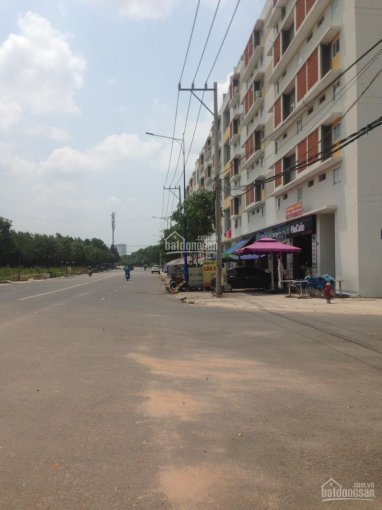 Cần tiền bán căn nhà ở xã hội Định Hòa, DT 60m2, mặt tiền KD, giá 1tỷ090tr LH: 0936 712684 ảnh 0
