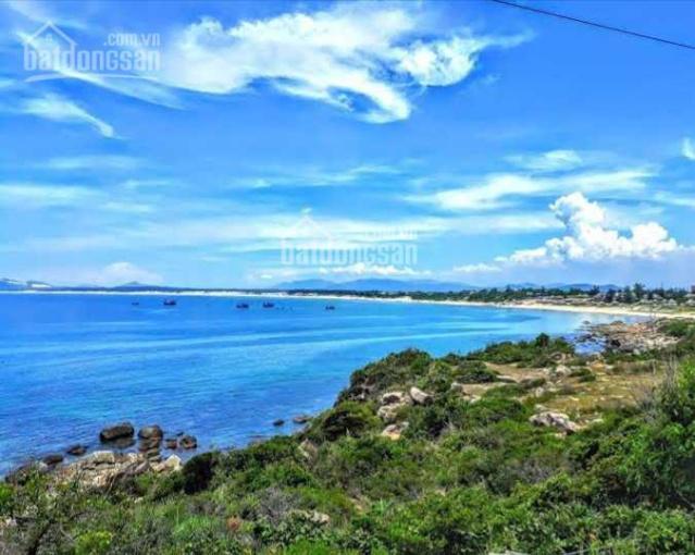 Cần bán các lô đất ven biển Cát Hải, Huyện Phù Cát, diện tích đa dạng từ 100m2 đến 5000m2, giá tốt ảnh 0