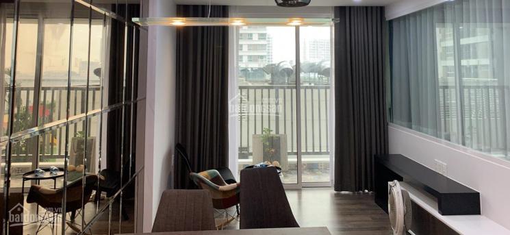 Căn Orchard Hồng Hà 85m2, nội thất cao cấp, tầng thấp, giá 5.18 tỷ