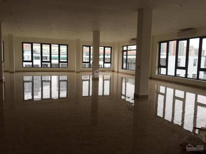 Cho thuê văn phòng phố Hàm Nghi, Mỹ Đình, Nam Từ Liêm, Hà Nội DT 320m2, giá 45 triệu/tháng