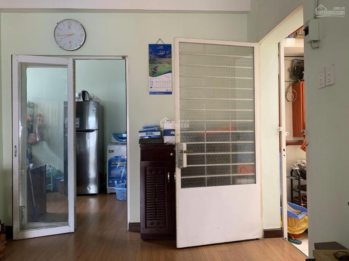 Cần bán căn hộ Bàu Cát 2, Q. Tân Bình, 60m2, 2PN, giá 1,8 tỷ. LH: 0901/433/060