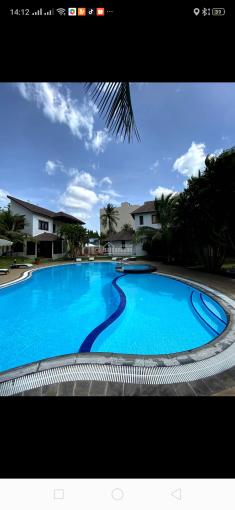 Tôi bán resort 1.150m2 mặt biển Nguyễn Đình Chiểu