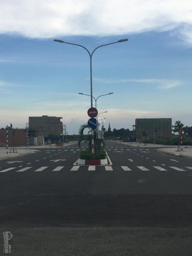 Bán đất KĐT Bàu Xéo 1,2 tỷ/nền, ngay trung tâm huyện Trảng Bom, tiện kinh doanh buôn bán