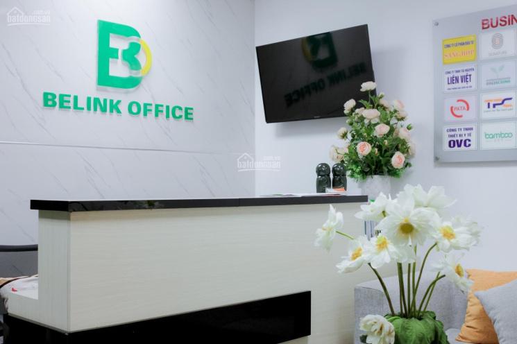 Belink Office - Gelex Tower 52 Lê Đại Hành, Hai Bà Trưng cho thuê văn phòng và chỗ ngồi giá ưu đãi ảnh 0