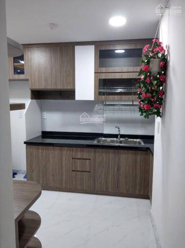 Cho thuê căn hộ cực tốt tại Saigon Avenue chỉ từ 5tr được hỗ trợ kệ bếp trên và rèm đẹp, 0943310921