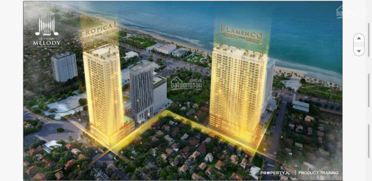 Chỉ 1.7 tỷ sở hữu ngay căn hộ du lịch biển trung tâm TP. Quy Nhơn, giá ưu đãi CĐT. LH: 0902.093.066