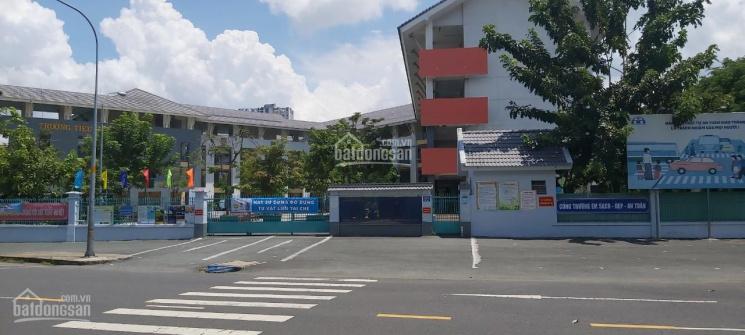 Chính chủ bán nhà, sổ hồng, đối diện trường học, đường 20m, DT 100m2 giá 8 tỷ 2. LH 0941112209 ảnh 0