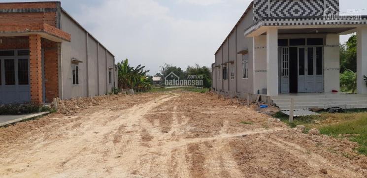 Bán đất tại xã Lộc Giang, huyện Đức Hòa, Long An ảnh 0