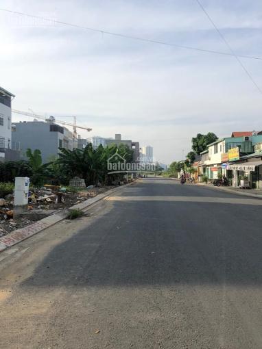 Kẹt tiền bán gấp lô đất 140m2 MT Lý Thái Tổ, đối diện chợ Đại Phước, Nhơn Trạch, ĐN, SHR ảnh 0